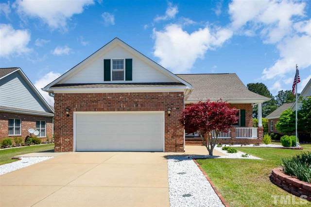 3027 Metthame Drive, Fayetteville, NC 28306 (#2380670) :: Real Estate By Design