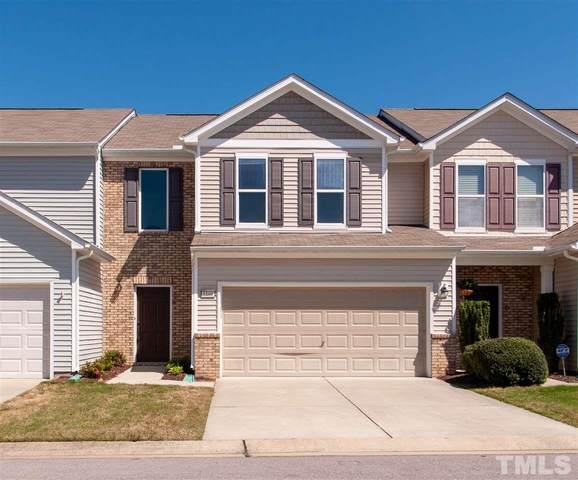 8109 Yaxley Hall Drive, Raleigh, NC 27616 (#2380672) :: Triangle Top Choice Realty, LLC