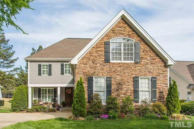 1441 Heritage Links Drive, Wake Forest, NC 27587 (#2380683) :: Triangle Top Choice Realty, LLC