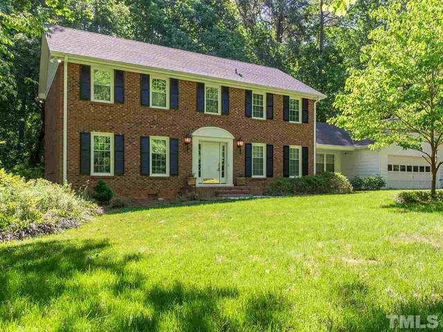 8808 Northview Court, Raleigh, NC 27613 (#2380688) :: Real Estate By Design