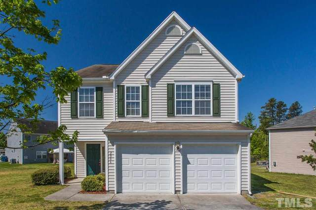 2006 Great Bend Drive, Durham, NC 27704 (#2380693) :: Triangle Top Choice Realty, LLC