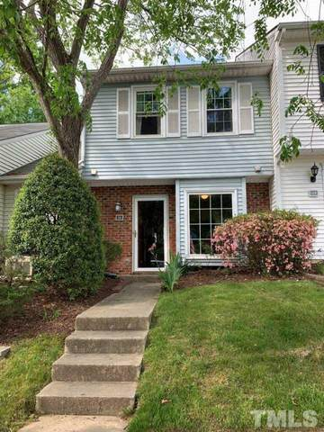 116 St Andrews Lane, Chapel Hill, NC 27517 (#2380701) :: Triangle Top Choice Realty, LLC