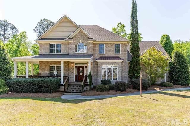 1500 Westfall Circle, Sanford, NC 27330 (#2380714) :: Triangle Top Choice Realty, LLC
