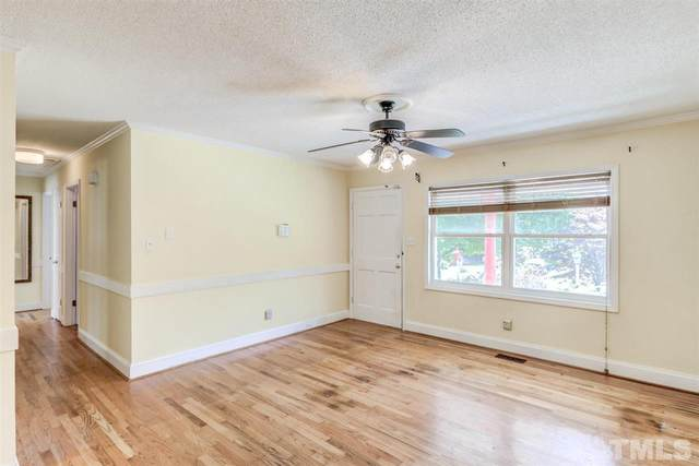 218 Faison Drive, Knightdale, NC 27545 (#2380728) :: The Perry Group