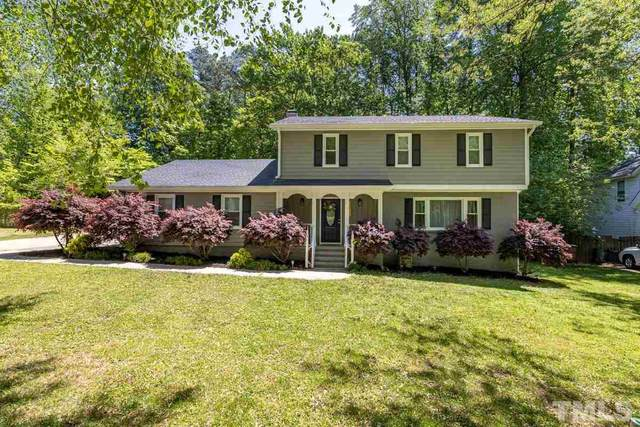 1305 Bloomingdale Drive, Cary, NC 27511 (#2380729) :: Triangle Just Listed