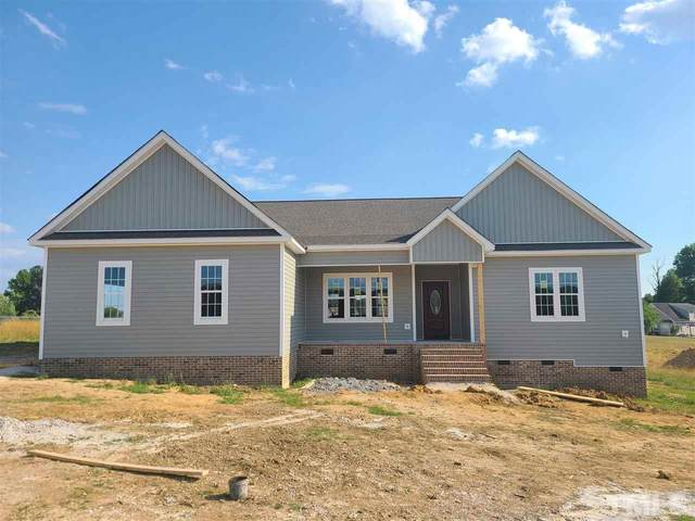7123 Hill Road, Spring Hope, NC 27882 (MLS #2380732) :: On Point Realty
