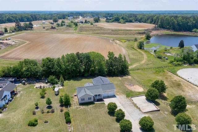 6612 Ten Ten Road, Apex, NC 27539 (#2380738) :: Dogwood Properties