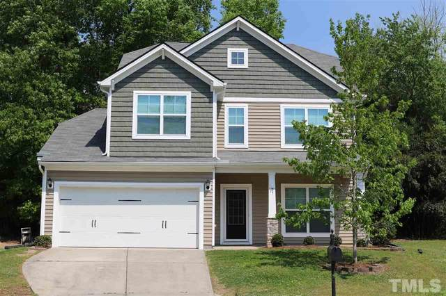 27 Piccadilly Court, Durham, NC 27713 (#2380739) :: The Jim Allen Group