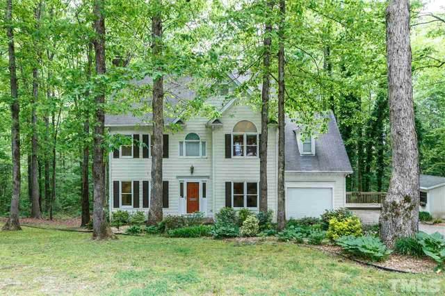 3920 Doeskin Drive, Apex, NC 27539 (#2380741) :: Dogwood Properties