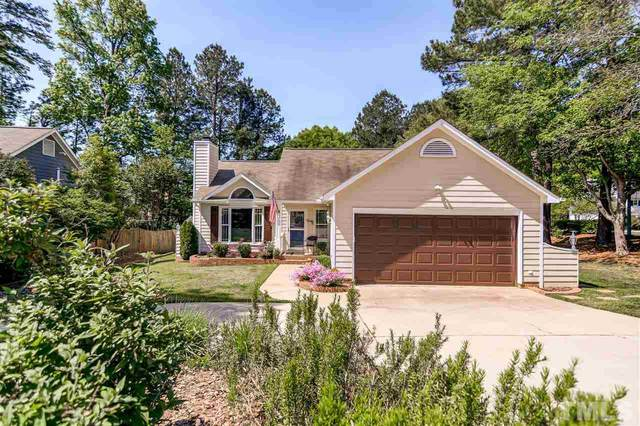 100 Bright Angel Drive, Cary, NC 27513 (#2380745) :: The Perry Group