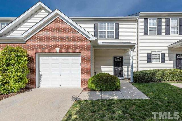 3519 Oneonta Avenue, Raleigh, NC 27604 (#2380751) :: Dogwood Properties