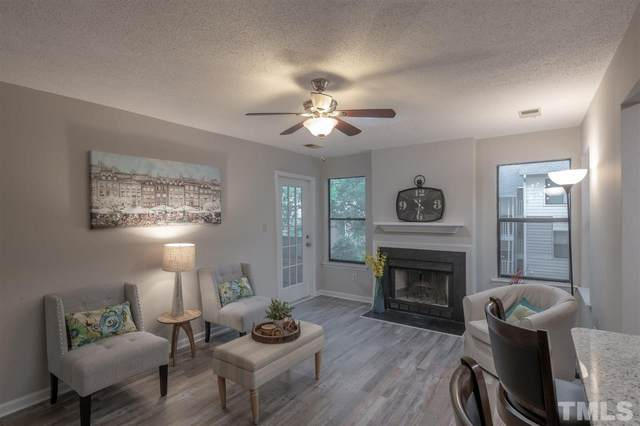 600 Audubon Lake Drive 6B32, Durham, NC 27713 (#2380771) :: Triangle Top Choice Realty, LLC