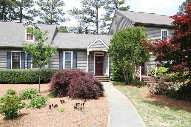 907 Albany Court, Raleigh, NC 27615 (#2380794) :: Raleigh Cary Realty