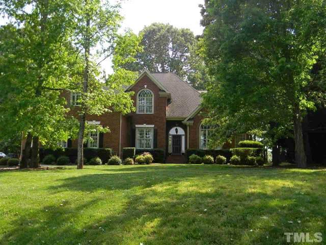 1308 Glenden Falls Way, Raleigh, NC 27614 (#2380834) :: Dogwood Properties