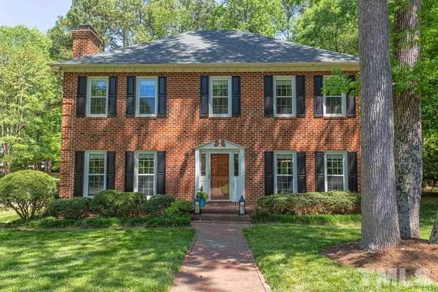 1600 Claymore Road, Chapel Hill, NC 27516 (#2380835) :: Kim Mann Team