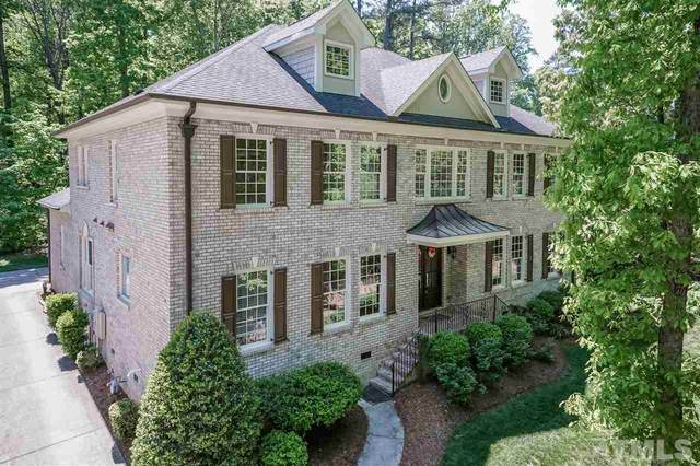 7805 Chestnut Branch Court, Raleigh, NC 27612 (#2380837) :: Dogwood Properties