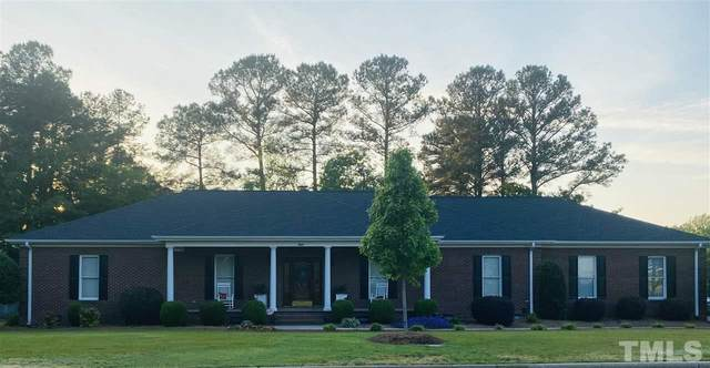 109 Wade Avenue, Dunn, NC 28334 (#2380846) :: Real Estate By Design