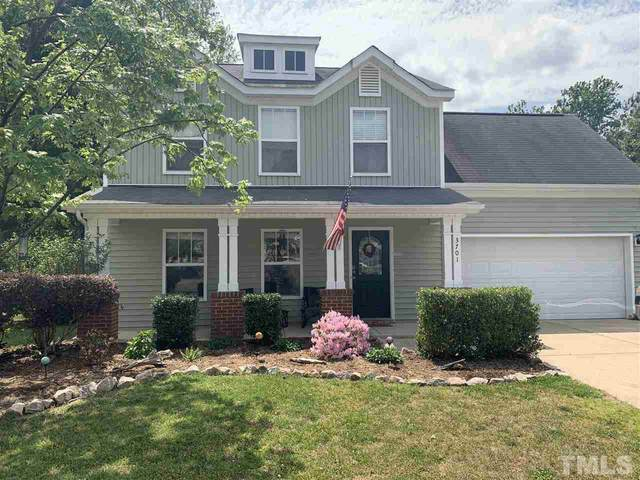 3701 Notchmill Drive, Raleigh, NC 27616 (#2380861) :: The Perry Group