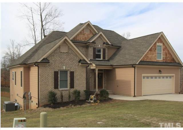 920 Richland Ridge Drive, Wake Forest, NC 27587 (#2380883) :: Kim Mann Team