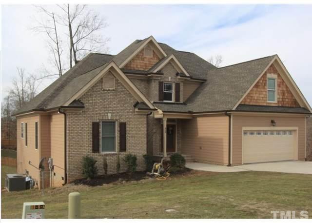 920 Richland Ridge Drive, Wake Forest, NC 27587 (#2380883) :: RE/MAX Real Estate Service
