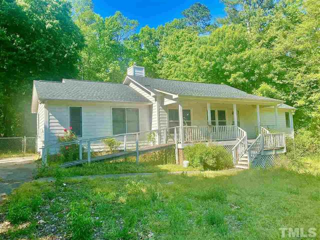 351 Riverstone Drive, Clayton, NC 27527 (MLS #2380884) :: The Oceanaire Realty
