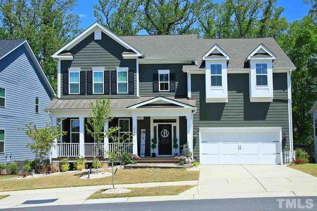 3057 Thurman Dairy Loop, Wake Forest, NC 27587 (MLS #2380890) :: The Oceanaire Realty