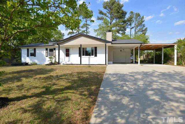 64 Crestview Place, Spring Lake, NC 28390 (#2380898) :: Triangle Top Choice Realty, LLC