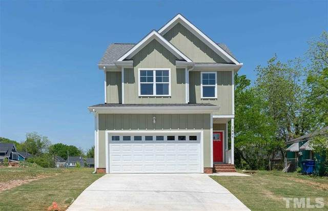 1605 Boyer Street, Raleigh, NC 27610 (#2380902) :: Real Estate By Design