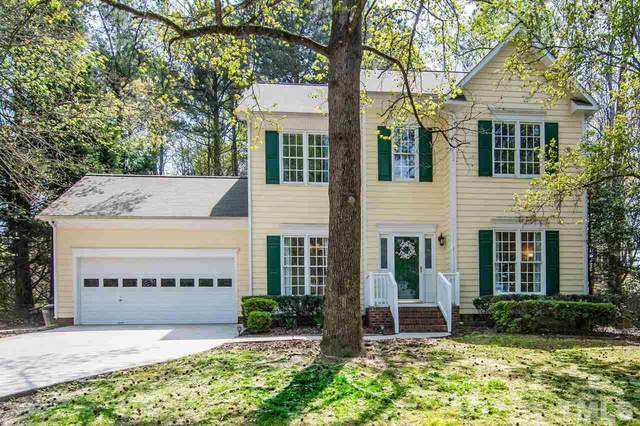 3348 Daingerfield Drive, Raleigh, NC 27616 (#2380913) :: Bright Ideas Realty