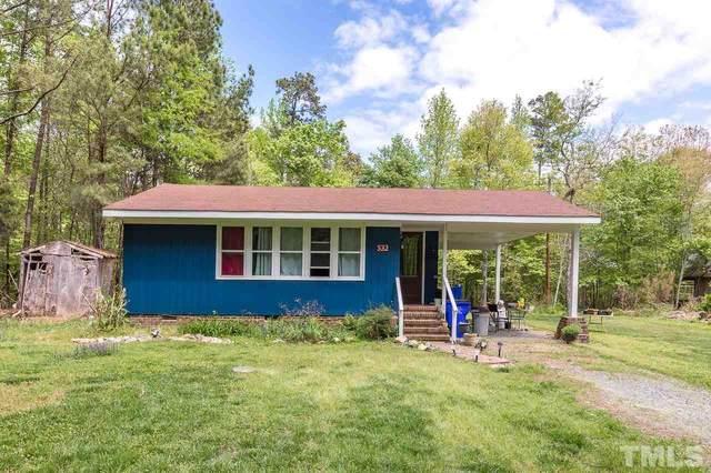 532 Everett Lane, Chapel Hill, NC 27516 (#2380916) :: Triangle Top Choice Realty, LLC