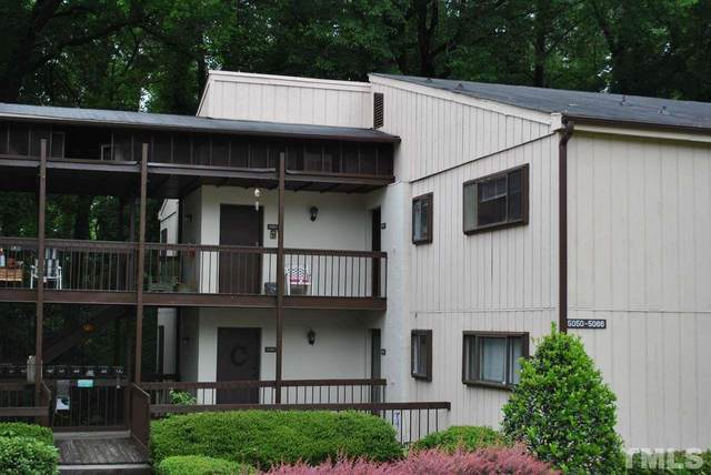 5062 Flint Ridge Place #5062, Raleigh, NC 27609 (#2380917) :: Triangle Top Choice Realty, LLC