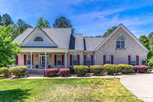 2801 Candlehurst Lane, Raleigh, NC 27616 (#2380918) :: Masha Halpern Boutique Real Estate Group