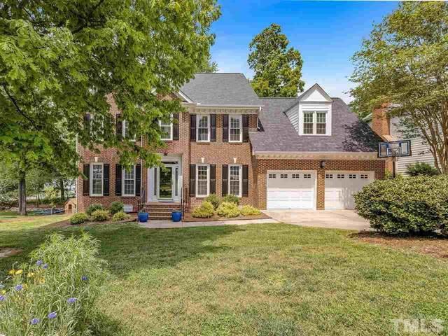 210 Painted Fall Way, Cary, NC 27513 (#2380919) :: Dogwood Properties