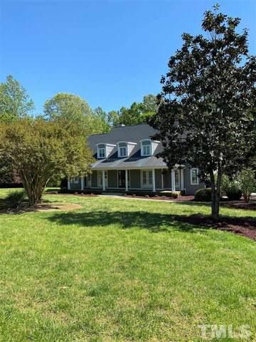 1700 Sharnbrook Court, Raleigh, NC 27614 (#2380920) :: Dogwood Properties