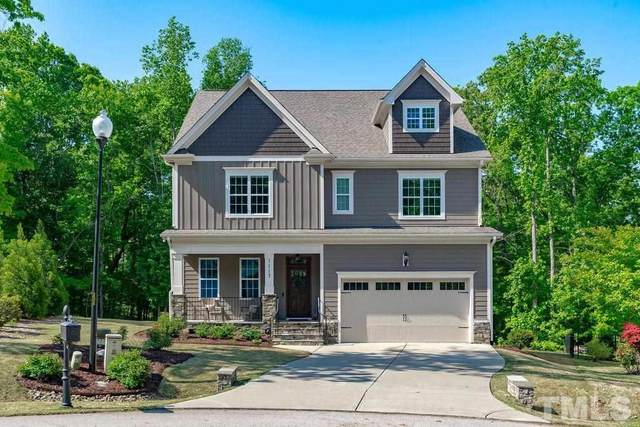 1117 Armsleigh Court, Raleigh, NC 27603 (#2380940) :: Triangle Top Choice Realty, LLC