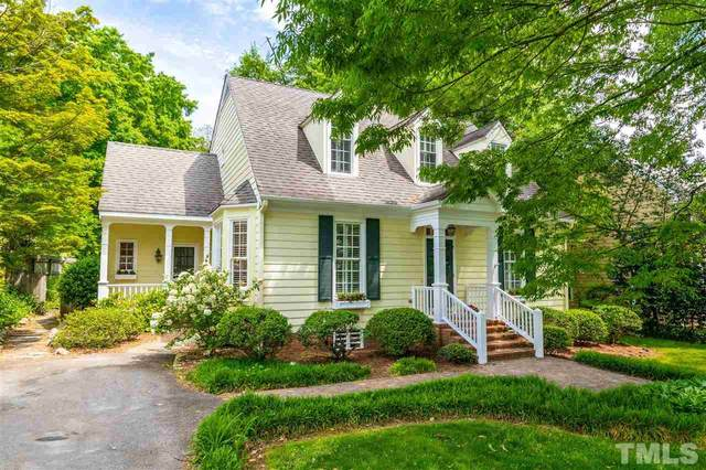 1702 Pineview Street, Raleigh, NC 27608 (#2380947) :: Kim Mann Team