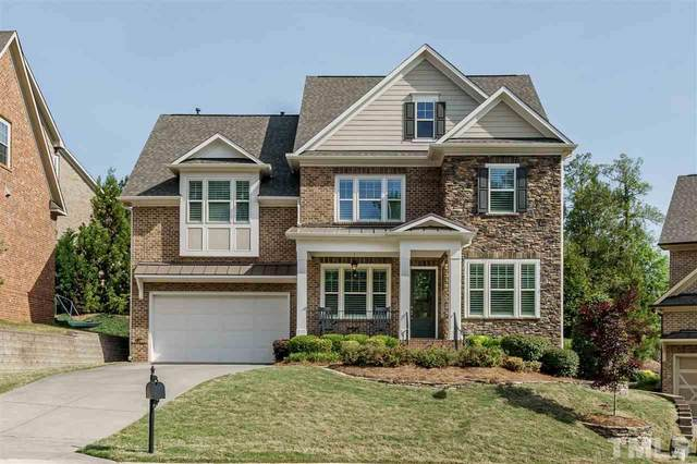 2109 Wild Waters Drive, Raleigh, NC 27614 (#2380949) :: The Beth Hines Team