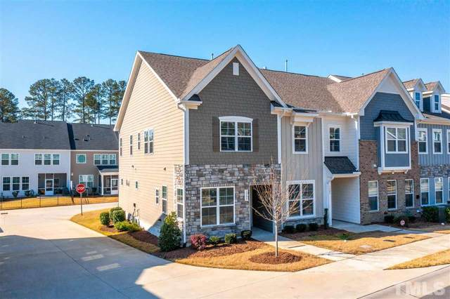 1203 Great Egret Way, Durham, NC 27713 (#2380959) :: Real Estate By Design