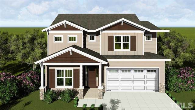 435 Kings Lake Way, Durham, NC 27703 (#2380961) :: Triangle Just Listed