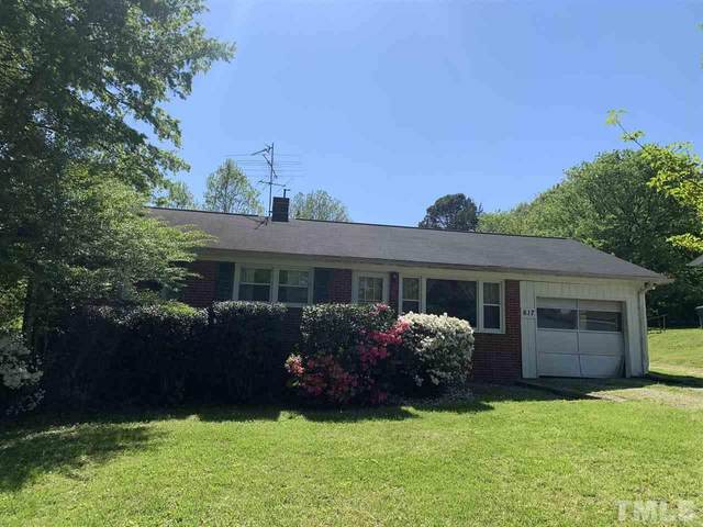 617 N Churton Street, Hillsborough, NC 27278 (#2380964) :: Marti Hampton Team brokered by eXp Realty