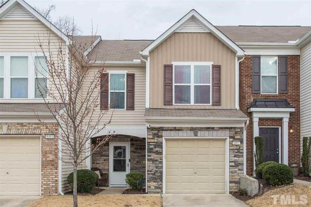 8405 Hollister Hills Drive, Raleigh, NC 27616 (#2380966) :: Triangle Top Choice Realty, LLC