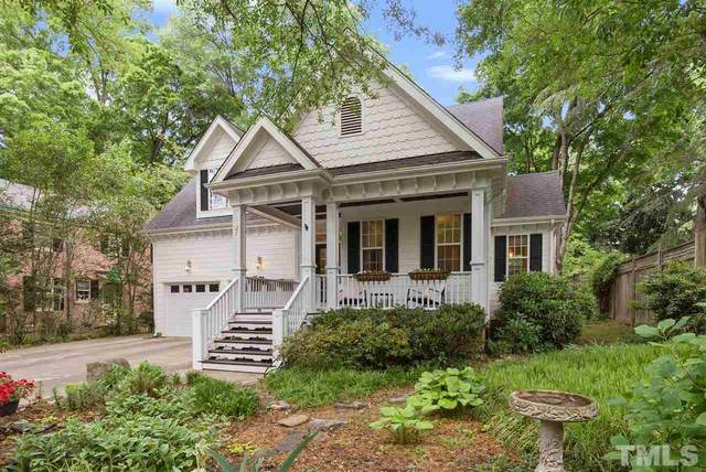 27 Shepherd Street, Raleigh, NC 27607 (#2380970) :: Southern Realty Group