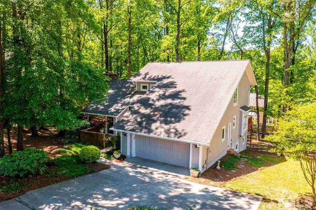 1420 Kildaire Farm Road, Cary, NC 27511 (#2380974) :: The Perry Group