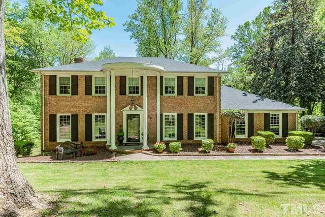 836 Whispering Wind Way, Burlington, NC 27217 (#2380977) :: Triangle Just Listed