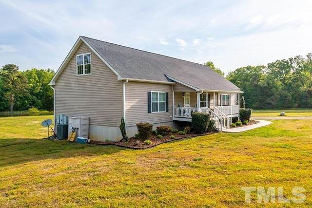 2075 Us 158 Highway, Oxford, NC 27565 (#2380986) :: Kim Mann Team