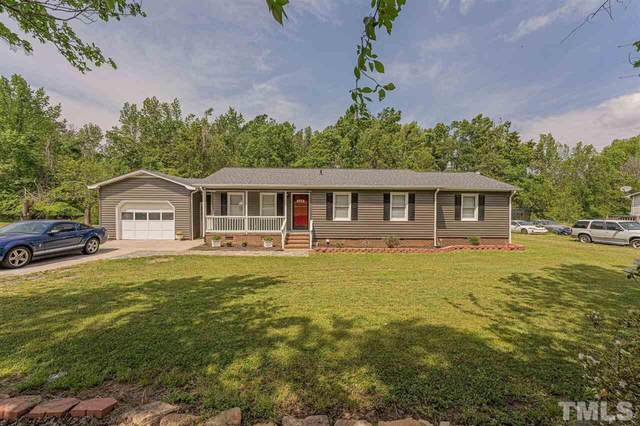 140 Clayton Glenn Road, Roxboro, NC 27572 (#2380994) :: Real Estate By Design