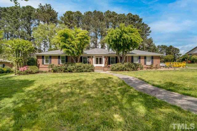 3220 Stoneybrook Drive, Durham, NC 27705 (#2381015) :: The Perry Group