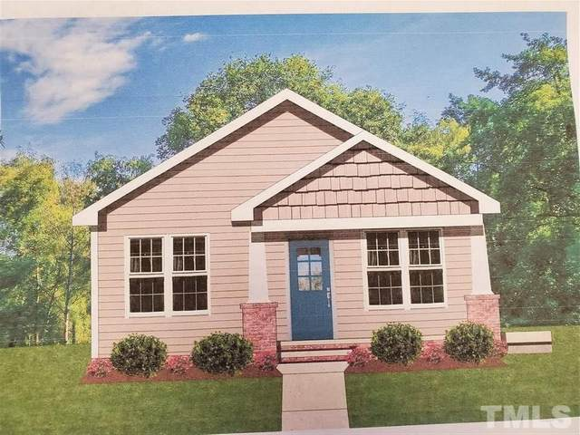 2618 Holloway Street, Durham, NC 27703 (#2381016) :: Triangle Just Listed