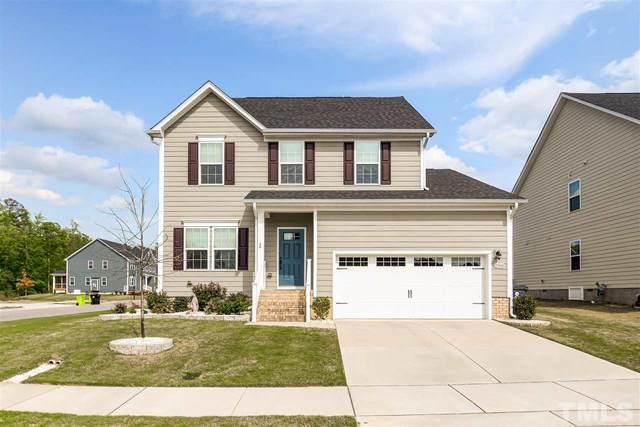 2901 Landon Pines Court, New Hill, NC 27562 (#2381022) :: Steve Gunter Team