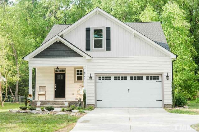 624 Stratford Drive, Zebulon, NC 27597 (#2381034) :: Real Estate By Design